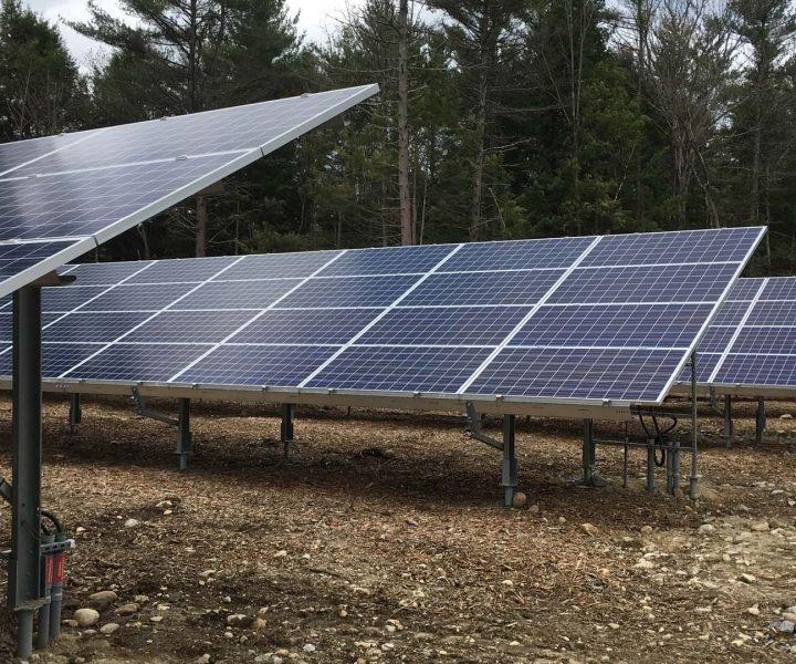 Design Engineering Alberta Solar Projects
