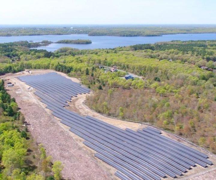 Community Solar Massachusetts