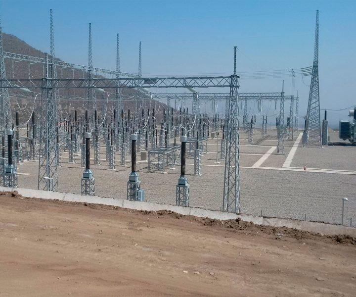 Interconnection Engineering