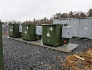 Community Solar: Westport