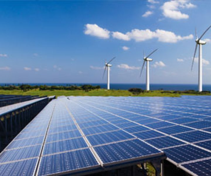 Independent Engineering – Solar Power