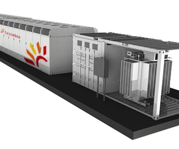 Battery Energy Storage + Solar Owner Engineering