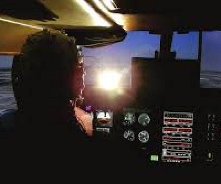 FAA Glint and Glare Study-Airport Solar