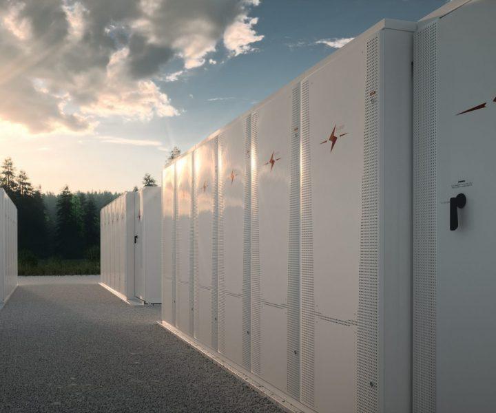 Energy Storage Procurement Support