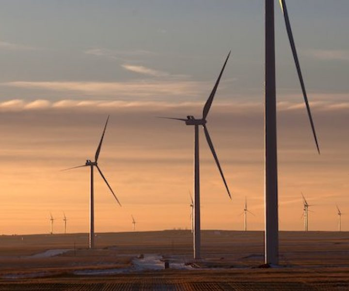Independant Engineering – Wind Power