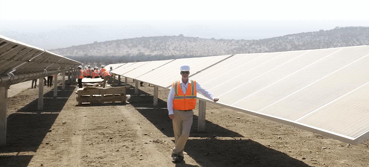 Renewable Power Specialist